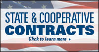 State and Cooperative Contracts