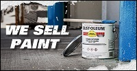 We Sell Paint