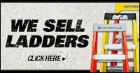 We Sell Ladders