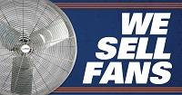 Industrial fans factory fans