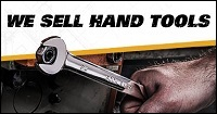 Hammer screwdriver wrench saw hand saw